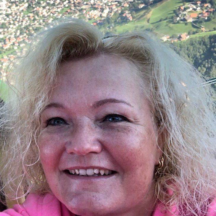 Sandra Gutknecht Finanzen