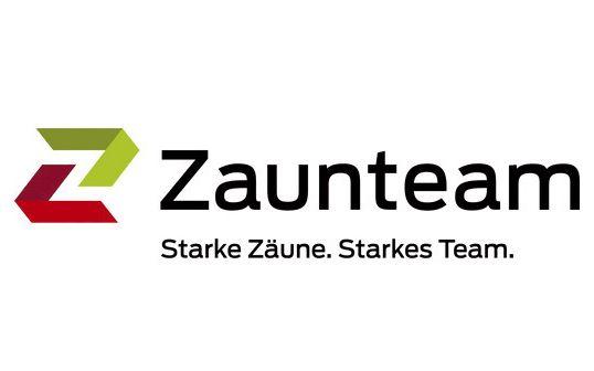 Hauptsponsor Zaunteam